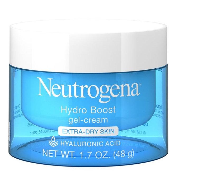Neutrogena® Hydro Boost Gel-Cream Extra-Dry SkinNeutrogena® Hydro Boost Gel-Cream Extra-Dry Skin