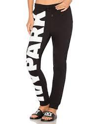 Slim Leg Track Pants by Ivy Park