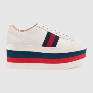 Gucci Platform shoes