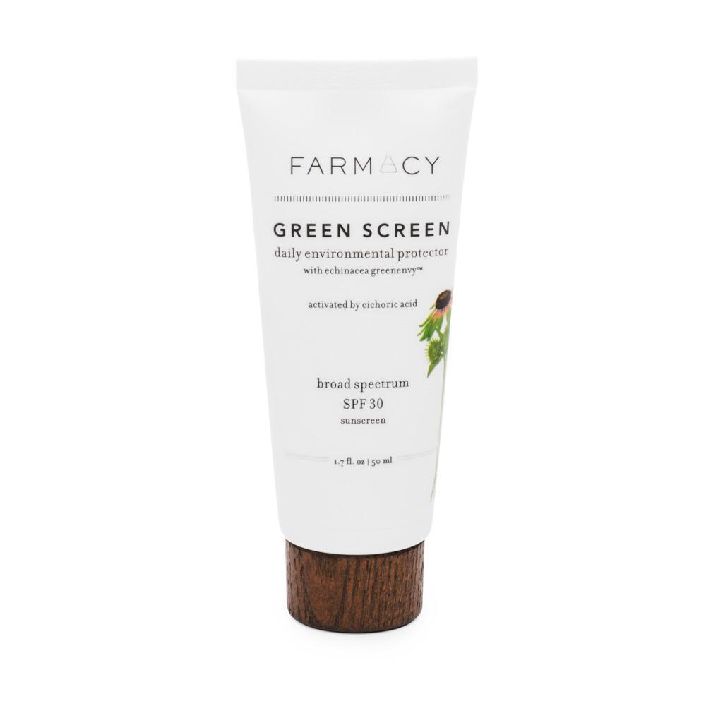 Farmacy Green Screen