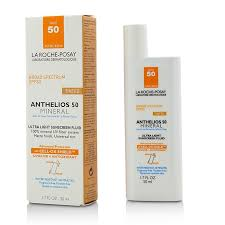 La roche-posay liquid sunscreen