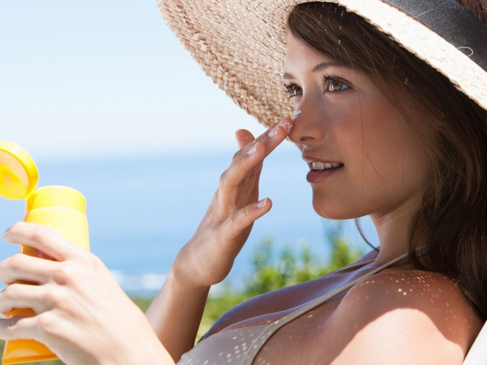 Best Face Sunscreens for sensitive skin